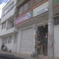 Ferrelectricos Blanco en Bogotá