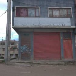 Ferreteria Carrera 1 con 88A en Bogotá