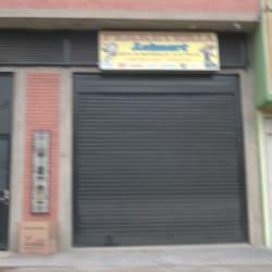 Ferreteria Leimar´s en Bogotá