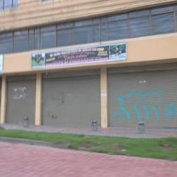 El Club Gallistico El Gallo De Oro en Bogotá