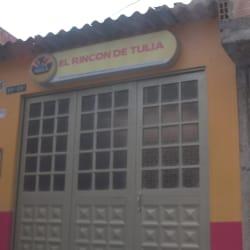 El Rincon De Tulia en Bogotá