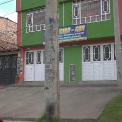 Electro-Car en Bogotá