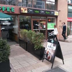OH! Salad - Las Condes en Santiago