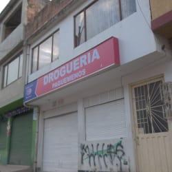 Droguería Paguemenos Calle 90 Sur con 6C  en Bogotá