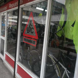 BC-HELP en Santiago