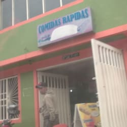 Comidas Rapidas Calle 97 Sur con 7C en Bogotá