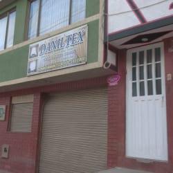 Daniltex en Bogotá