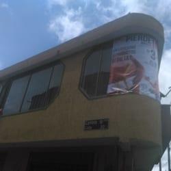 Tor Gym en Bogotá