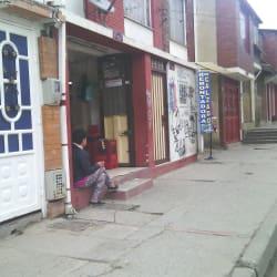 Tienda Calle 32 con 7B en Bogotá