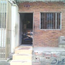 Tienda Carrera 14 Este con 32A en Bogotá
