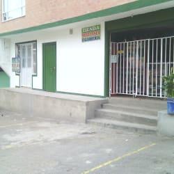 Tienda Miscelanea Cigarreria en Bogotá