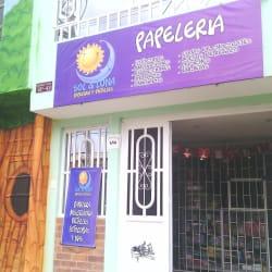 Sol & Luna Papeleria y Detalles en Bogotá