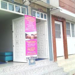 Spa Optymus en Bogotá