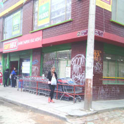 Surtimax en Bogotá