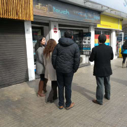 Digitouch - Apoquindo en Santiago