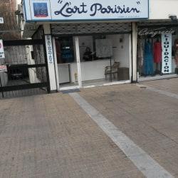 Lavaseco L`art Parisien en Santiago
