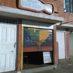 Restaurante Sazon Casero en Bogotá