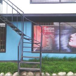 Sala de Belleza Hussein en Bogotá