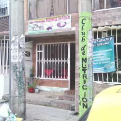 Restaurante Donde Maria en Bogotá