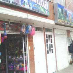 Papeleria Miscelanea Shaday en Bogotá
