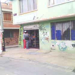 Papeleria y Miscelanea Mis Primeros Tracitos en Bogotá