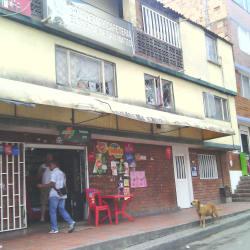 Panaderia y Cafeteria El Bosque de San Mateo en Bogotá