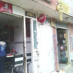 Panaderia y Galleteria Las Delicias del Mirador en Bogotá