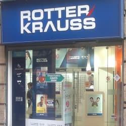 Ópticas Rotter & Krauss - Ahumada en Santiago