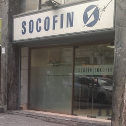 Socofín - Santo Domingo en Santiago