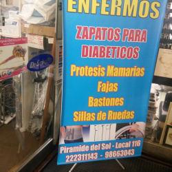 Todo Para Enfermos en Santiago