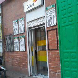 Cajero Bancolombia - Calle 13 con 9 en Bogotá