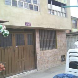 Carga de Baterias JR en Bogotá