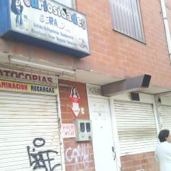 Curiosidades Gera J.N en Bogotá