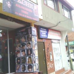 D'kche  en Bogotá