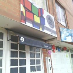 Deja Vuh Galeria Cafe en Bogotá