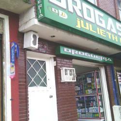Drogas Julieth P  en Bogotá