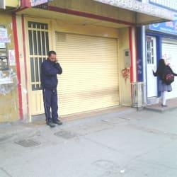 El Parador de Max en Bogotá