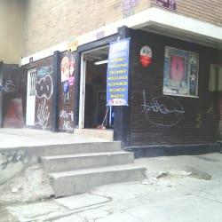 Emanuel Internet en Bogotá