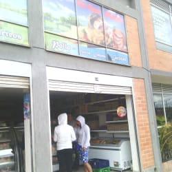 Galpon de San Mateo en Bogotá