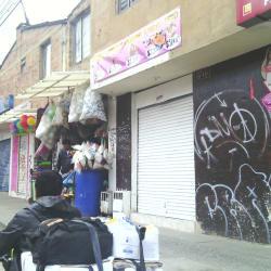 Heladeria Calle 32 con 13 en Bogotá