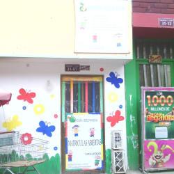 Guarderia Verde Manzana en Bogotá