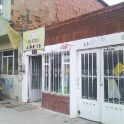 Mac Pollo Jireth en Bogotá
