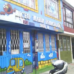 Liceo Maria Inmaculada Sede B en Bogotá