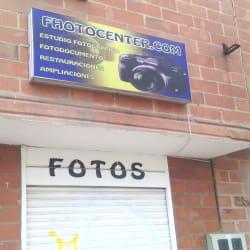 Fhotocenter.com en Bogotá