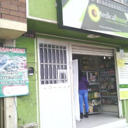 Medicalhouse Carrera 9 Este en Bogotá