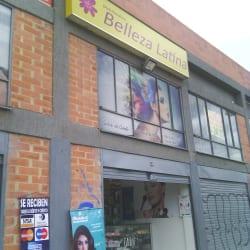 Distribuidora Belleza Latina en Bogotá