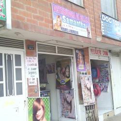 Distribuidora de Belleza Samantha en Bogotá