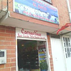 Distribuidora de Carnes el Hato en Bogotá