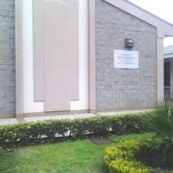 La Iglesia de Jesucristo de Los Santos de los Ultimos Dias en Bogotá