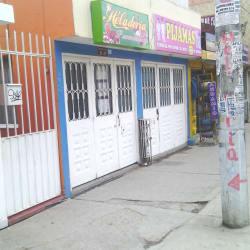 Heladeria Provocacion en Bogotá